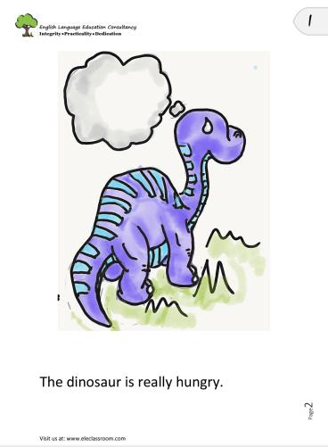 Dino page 1