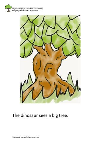 Dinosaur page 2