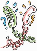contact form phones