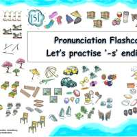 /-sss/, /-zzz/ and /-ɪzzz/: Try Our Free Flipbook to Practise!